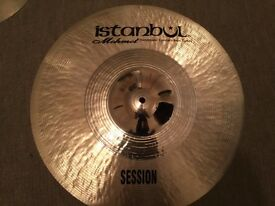 "Istanbul Mehmet 20"" Session Ride Cymbal"