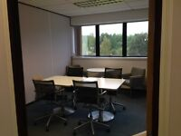 Meeting Room, Interview Room, Small Training Room - Shared Space Opportunity