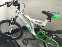 "Boys bicycle 16"""