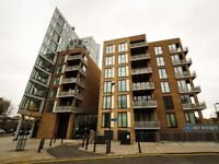 2 bedroom flat in City Mill Apartments, London, E8 (2 bed) (#1173875)