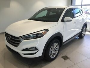 2017 Hyundai Tucson - LEATHER, HEATED SEATS/WHEEL, BLUETOOTH