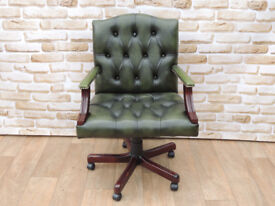 Large Captains chair with Gas Lift (Delivery)