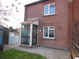 Stunnng 2 bedroom cottage, Edington