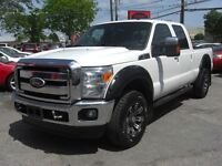 2011 Ford F-250 Lariat 4X4 SuperCrew *WOW*