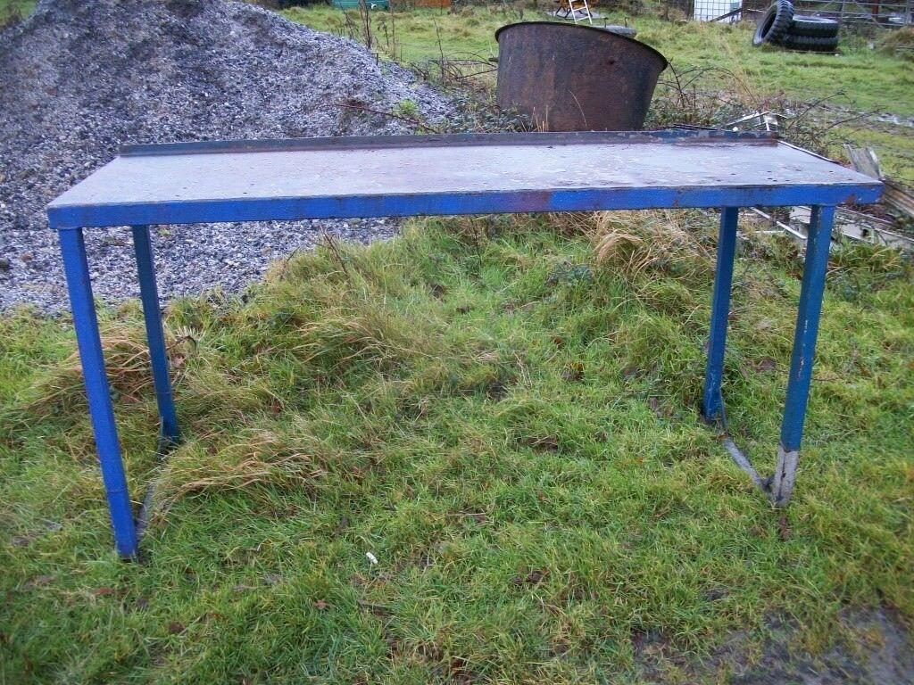 a0cfe3302c steel workbench