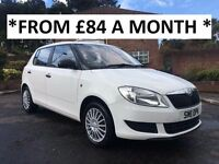 2011 SKODA FABIA 1.2 PETROL ** FINANCE AVAILABLE ** ALL CARDS ACCEPTED