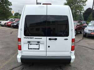 2011 Ford Transit Connect NO ACCIDENTS | DUAL SLIDING DOORS Kitchener / Waterloo Kitchener Area image 5