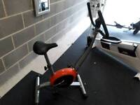 Body fit exercise bike