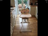 HIGH CHAIR IN GOOD CONDITION