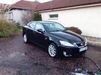 Lexus Is220d, Low mileage, Perfect condition, ZERO faults, £4100 ono