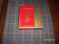i ching,book and card pack,Richard Craze