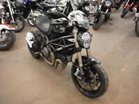 2012 Ducati MONSTER 1100 EVO ABS