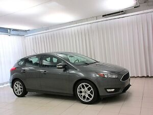 2015 Ford Focus PRICE REDUCED!! SE 5DR HATCH w/ ALLOYS, BLUETOOT