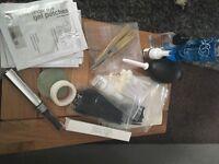 Lash perfect eyelash extension kit