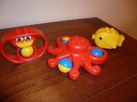 Lego - Duplo Baby sea animals
