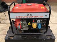 3000 Generator