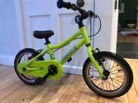 Pinnacle Koa 14 inch kids bike