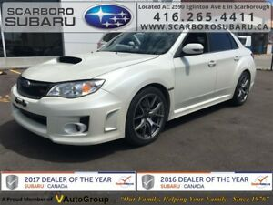 2013 Subaru WRX STi Sport-tech, FROM 1.9% FINANCING AVAILABLE