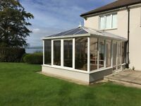 Conservatory / Sun Room (Cultra, Co Down)