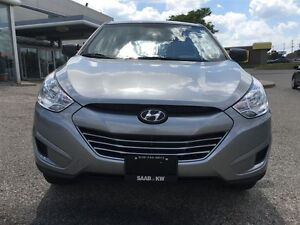 2013 Hyundai Tucson Show Room Condition *Rare Manual Transmissio Kitchener / Waterloo Kitchener Area image 10