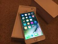 Apple iPhone 6 Gold 64GB (O2,Giffgaff,Tesco)