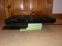 Logik DVD Player -black
