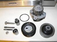 Jetta golf new beatle diesel alh roulement timing belt