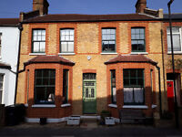 Bright Room to let in Victorian House on Brixton Hill