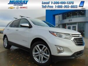 2018 Chevrolet Equinox *2.0T *Sunroof *Heated front & rear seats