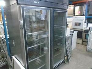 REFRIGERATEUR COMMERCIAL FOSTER COMMERCIAL REFRIGERATOR