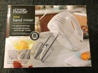 GEORGE HOME 200W HAND MIXER