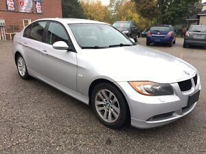 2007 BMW 328xi 4X4 - SAFETY & E-TESTED