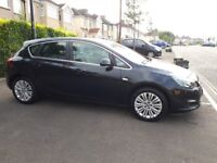 Vauxhall Astra, Low Mileage, Great Condition