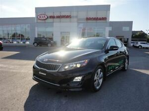 2016 Kia Optima Hybrid EX 2.9%** SPECIAL DEMO**