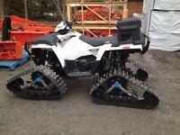 camoplast T4S ATV tracks