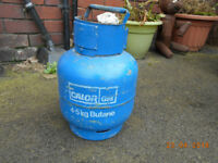 calor gas bottle 4.5kg