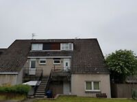 Three bedroom maisonette - Grieve Avenue, Jedburgh