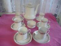 Paragon Belinda Coffee Set