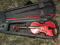 Stentor Student Violin - very little use
