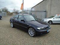 BMW 3 SERIES 3.0 330d SE 4dr / Automatic / Diesel