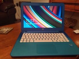 Perfect condition ..HP 13 inch Laptop with charger