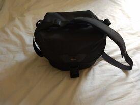 Camera Bag - Lowepro Stealth D200 AW Shoulder Bag (NEW)
