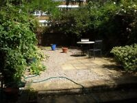 Tickes the boxes¬ Amazing 2 bed garden flat on fentiman road -Vauxhall