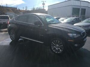 2010 BMW X6 3.5 / AWD / ALLOYS / BLUETOOTH