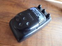 Ibanez phaser effects pedal Vintage 1980's for guitar