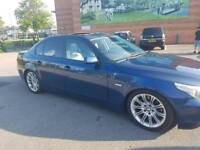 For sale 2005 Bmw 530i automatic