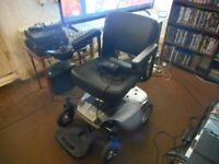 mobility chair electric