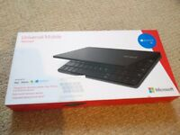 Bluetooth wireless keyboard £15 New Unopened