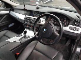 BMW 520d Se 2011