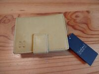 3 Brand new Lakeland leather purses with tags.